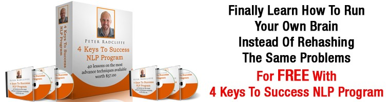 4 Keys to Success Free Audio NLP Course